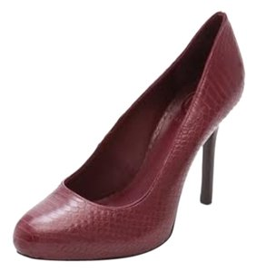 Tory Burch Marianne MAROON Pumps