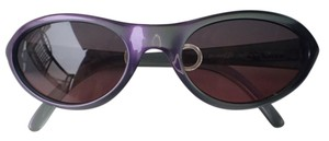 Arnette Arnette Falcon Sunglasses Opalescent Purple/Green Frame Italy