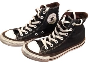 Converse Chuck Taylor High Tops black Athletic