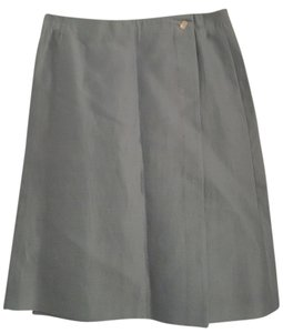 Malo Skirt Light Blue