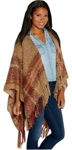 Maurices Poncho Cardigan