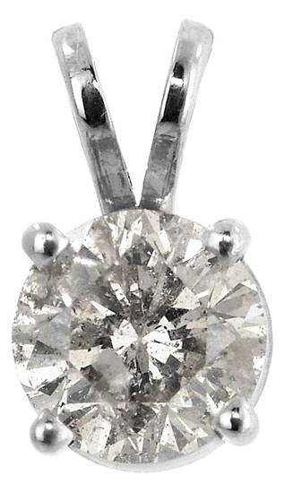 ABC Jewelry 1.02 ct Brilliant cut Diamond Studs earrings 100% ALL NATURAL 14Kt 100% USA co