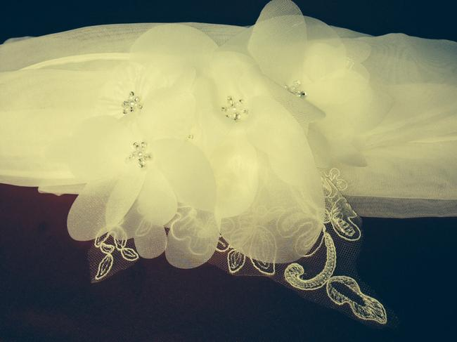 Item - Off Collection Sash