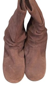Nine West Light brown Boots