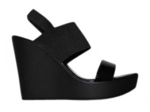 A.N.A. a new approach Black Wedges