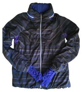 14a0024b481 Women's Blue Lululemon Spring Jackets - Up to 90% off at Tradesy