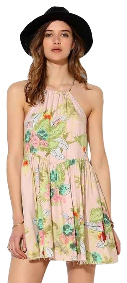 Urban outfitters dress somedays lovin backyard geisha tank - Avis urban dressing ...