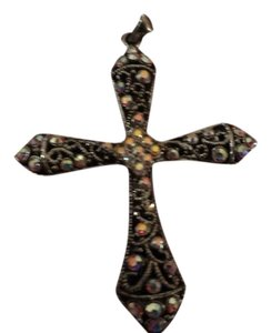 Park Lane Cross Pendant
