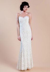 Claire Pettibone Cassandra Wedding Dress