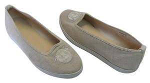 Easy Spirit Size 8.00 M Very Good Condition Neutral Flats