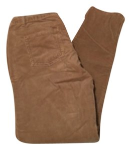Mossimo Supply Co. Skinny Pants Tan