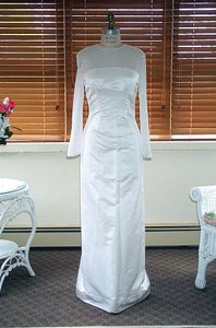 Edward Cromarty Art Design Studio Lovely Dreams Wedding Dress