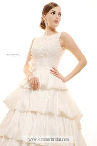 Eden Bl016 Wedding Dress