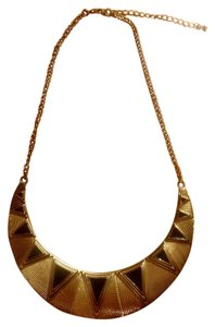 Nordstrom Geometrical Choker Necklace