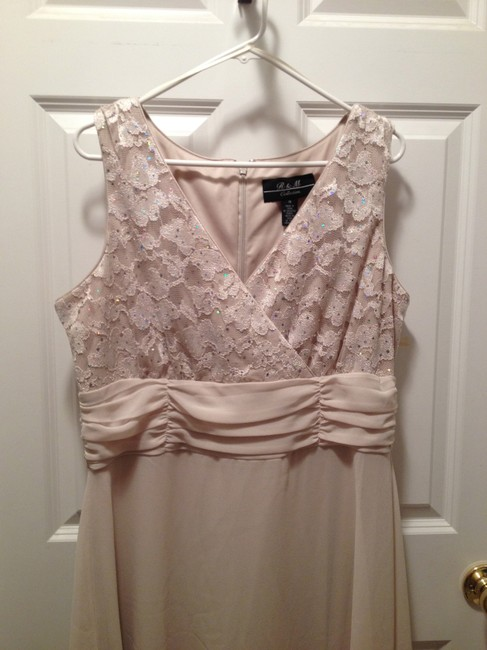 R & M Richards And Collection Elegant Dress