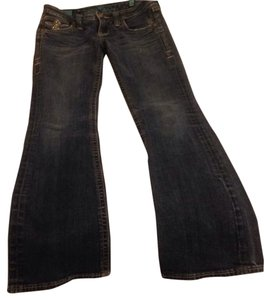 Sang Real Boot Cut Jeans