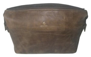 Emirates Brown Travel Bag