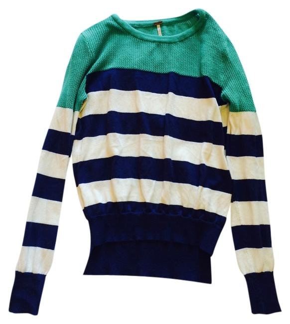 Poof Apparel Sweater