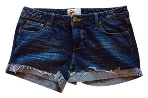 So by Kohls Denim Shorts-Medium Wash