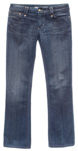JOE'S Jeans Joe's Starlet Distressed Denim Boot Cut Jeans-Distressed