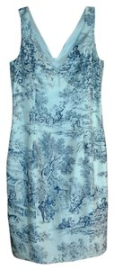 Laundry by Shelli Segal Dry Clean 40.5 Inches Long Dress