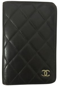 Chanel Chanel Notebook Cover PM
