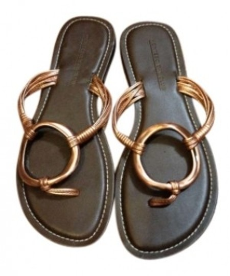 Preload https://img-static.tradesy.com/item/120791/montego-bay-club-brown-with-copper-sandals-size-us-65-0-0-540-540.jpg