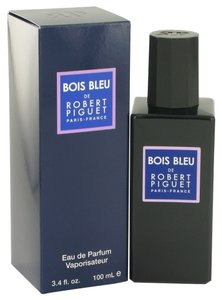 Robert Piguet BOIS BLEU by ROBERT PIGUET ~ Women's Eau de Parfum Spray 3.4 oz