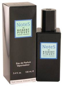 Robert Piguet NOTES by ROBERT PIGUET ~ Women's Eau de Parfum Spray (Unisex) 3.4 oz