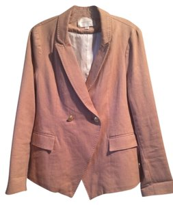 Brochu Walker Taupe Blazer
