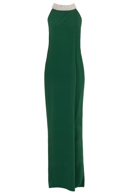 Preload https://item1.tradesy.com/images/raoul-green-tiffany-high-neck-gown-long-formal-dress-size-2-xs-12082210-0-2.jpg?width=400&height=650