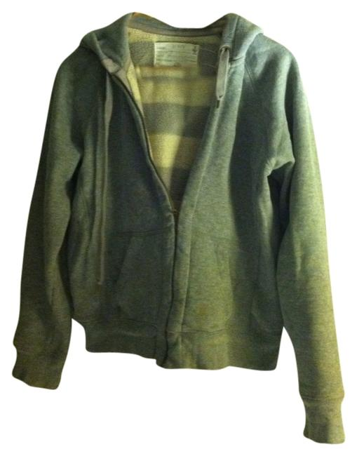 Item - Gray Activewear Outerwear Size 8 (M, 29, 30)