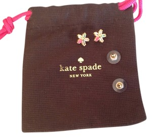 Kate Spade Kate Spade Giverny Floral Earring