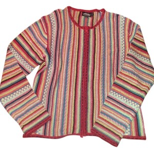 Icelandic Design Silk Icelandtic Ladies Sweater