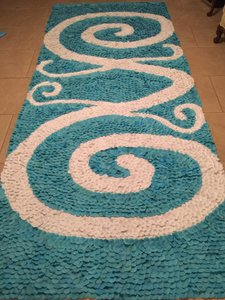 25ft Full Aisle Runner