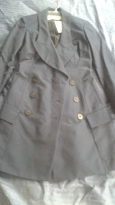 Bensoni Trench Coat