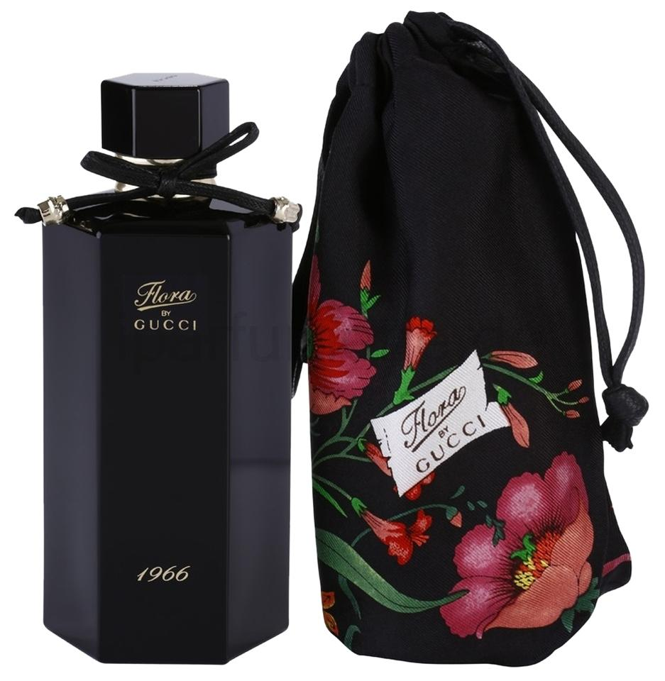 fffcac5bb71 Gucci FLORA By Gucci 1966 eau de parfum spray 100ml 3.3oz  Brand New ...