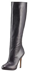 Sam Edelman Empire Black Boots
