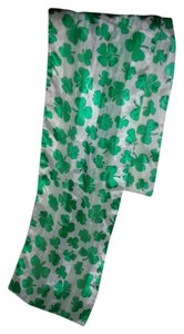 St Patrick's Day Scarf