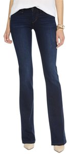 JOE'S Jeans Flawless Flattering Lifts Boot Cut Jeans-Dark Rinse
