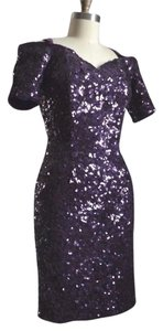 Lillie Rubin Jessica Mclintock Jessica Mclintock Party Size 6 Dress