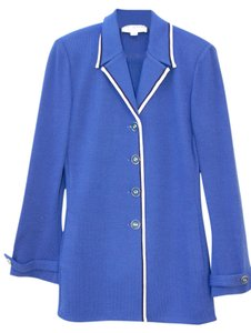 St. John New Collection Jacket
