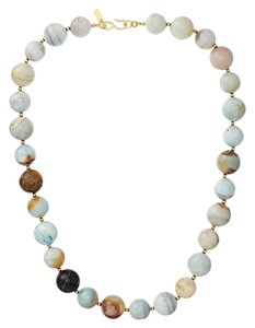 Kenneth Jay Lane Kenneth Jay Lane Jade Bead Necklace