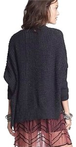 Free People Chunky Knit Loose Soft Cardigan