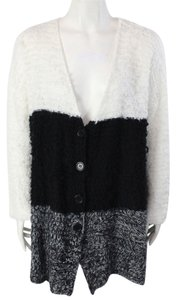 MINKPINK Oversized Fuzzy Sweater Cardigan