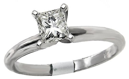 Preload https://item5.tradesy.com/images/abcjewelry-diamond-solitaire-engagement-ring-49tcw-jsi3-14kt-white-gold-made-in-usa-1209564-0-0.jpg?width=440&height=440