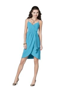 Alfred Angelo Blue Box 7195 Dress