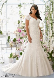 Mori Lee 3197 Wedding Dress