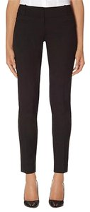 The Limited Ankle Pant Capri/Cropped Pants Black - Petite