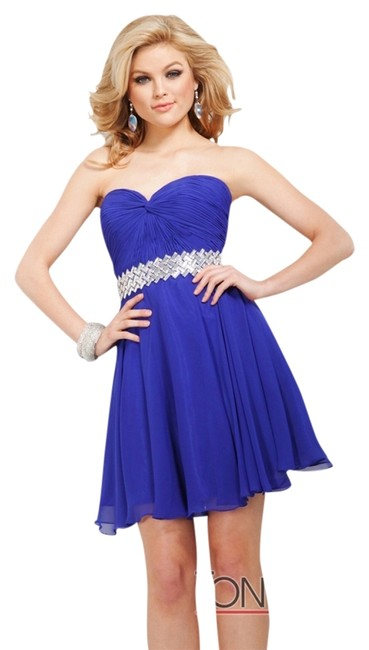 tony bwl Pageant Size8 Dress
